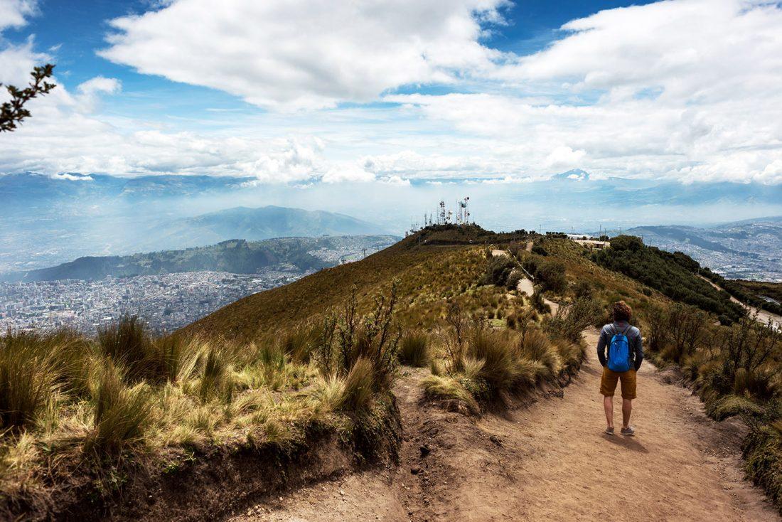 Telefericode Quito
