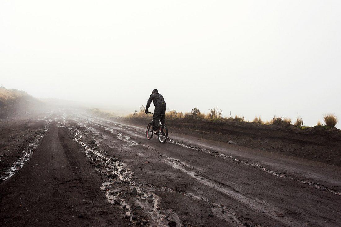 The Biking Dutchman Quito